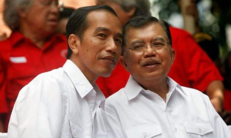 Sikap Jokowi Terkait Debat Komunis Kivlan Zein dan Luhut ...