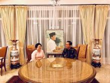 Pertemuan Presiden ke 5 dan ke 7