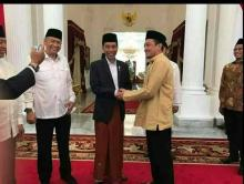 Jokowi dan Bakhtiat Nasir