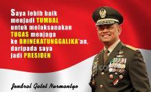 Gatot Nurmantyo