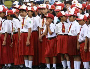 12anak sekolah
