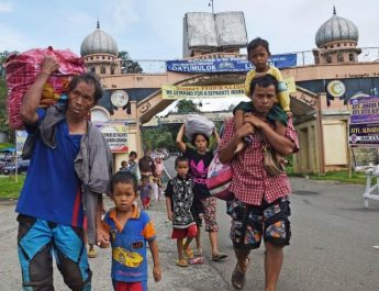 pengungsi marawi2
