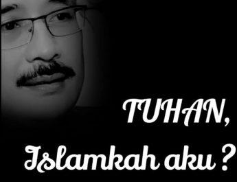 islamkah aku