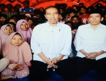 presiden dari lombok