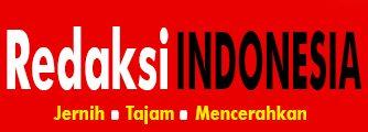 Redaksi Indonesia – Jernih, Tajam, Mencerahkan