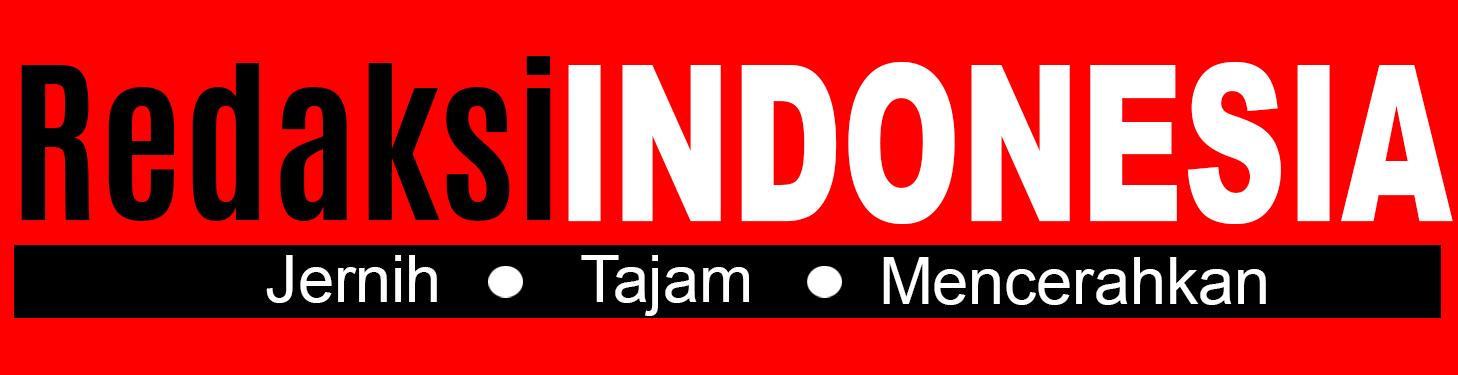Redaksi Indonesia - Jernih, Tajam, Mencerahkan
