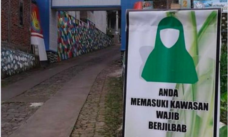 Jilbab Wajib Atau Tidak Wajib Redaksi Indonesia Jernih Tajam Mencerahkan