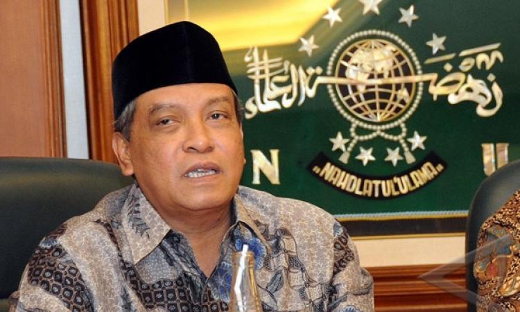 Pesan Ketua Umum PBNU untuk Warga jakarta | Redaksi ...