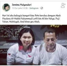 Habib Lutfi Redaksi Indonesia Jernih Tajam Mencerahkan