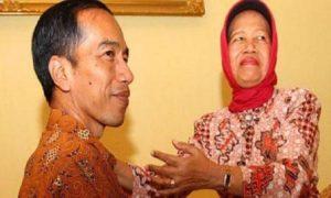 presiden dan ibu