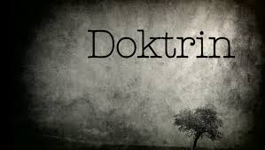 doktrin