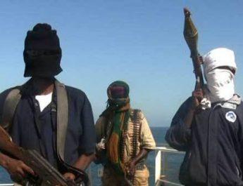 Pelaut Indonesia diculik Teroris Filipina