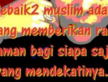 muslim aman