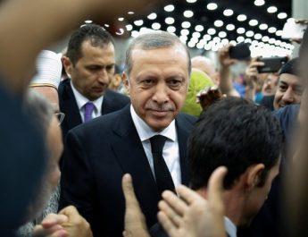 erdogan ngambek