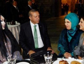 erdogan transjender