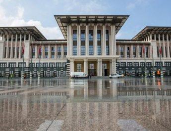 istana erdogan