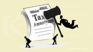 tax amnesy