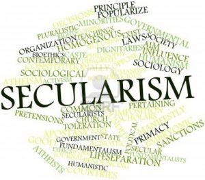 sekuler