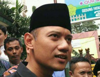 Pesan Agus Yudhoyono untuk Peserta Demo 4 November