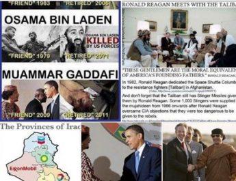 osama khadaffi