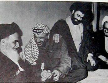 khomeini yasser