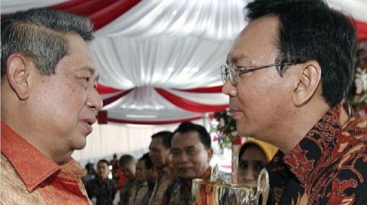 Alamak, SBY Dinilai Panaskan Situasi Demi Tujuan Menangkan Anaknya Dalam Pilkada DKI