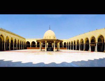 masjid mesir