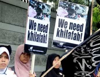 HTI we need khilafah