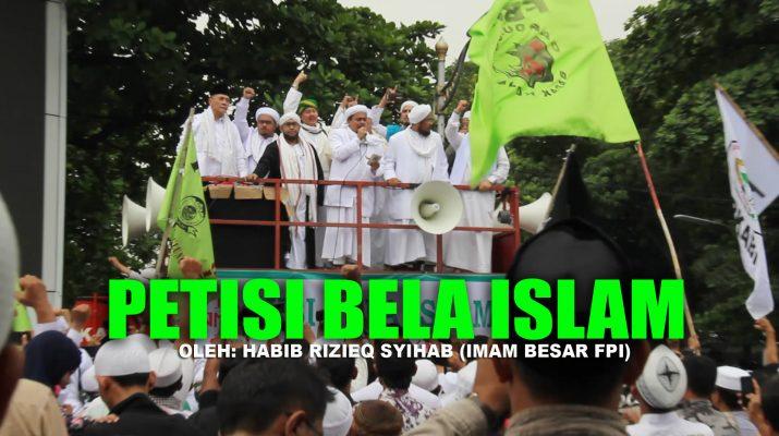 PETISI-BELA-ISLAM