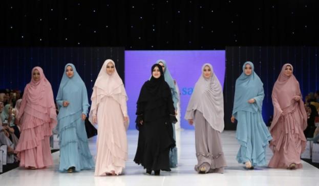 jilbab syari si se sa