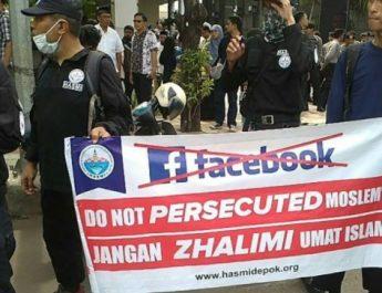 demo facebook