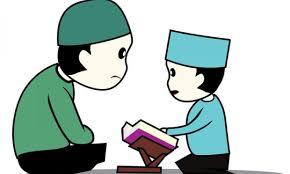 orang islam
