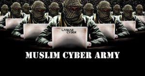 Muslim-cyber-army