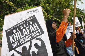 khilafah we need khilafah not democracy