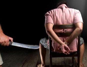 tawanan penculikan