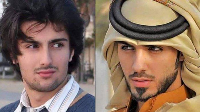 arab pangeran