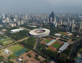 Jakarta asian games
