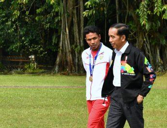 zohri dan presiden