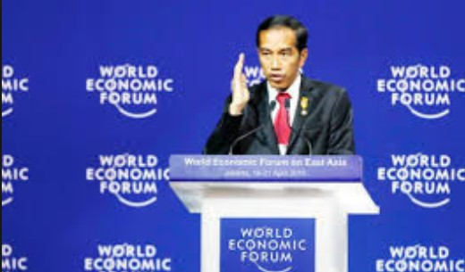 jokowi world economic forum