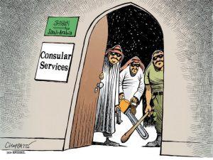 buronan saudi