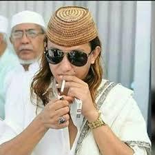 bahar smith