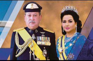 sultan malaysia