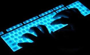 perang siber