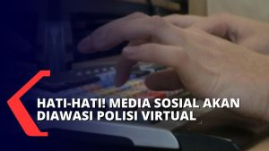 polisi virtual